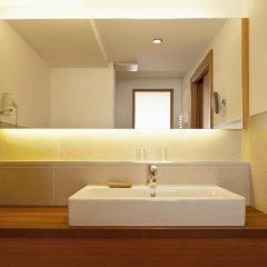 Hotel Lechner Тироло ванная фото 2