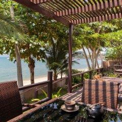 Отель Villa Tanamera 3* Вилла с различными типами кроватей фото 4