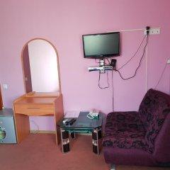 Гостиница Гюмри 3* Стандартный номер двуспальная кровать фото 4