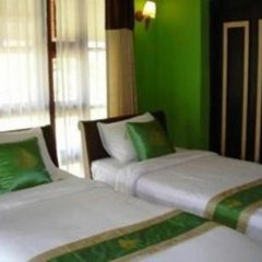 Отель Seashell Resort Koh Tao 3* Вилла с различными типами кроватей