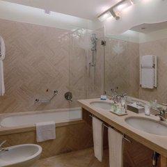 Отель NH Roma Villa Carpegna 4* Стандартный номер с различными типами кроватей фото 5
