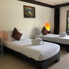 Bamboo Beach Hotel & Spa 3* Улучшенный номер с двуспальной кроватью