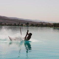 Отель Lagoon Hotel & Resort Иордания, Солт - отзывы, цены и фото номеров - забронировать отель Lagoon Hotel & Resort онлайн бассейн фото 3