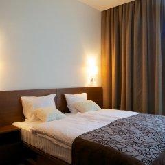 New Boutique Hotel 4* Стандартный номер с различными типами кроватей