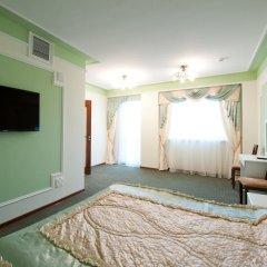 Гостиница Via Sacra 3* Люкс с разными типами кроватей фото 25
