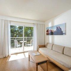 Отель Iberostar Club Cala Barca 4* Стандартный семейный номер с двуспальной кроватью фото 3