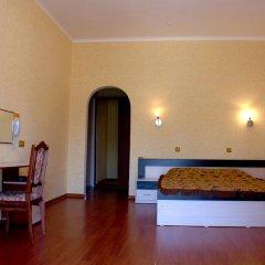 Гостиница Дионис 4* Улучшенный номер с различными типами кроватей фото 7