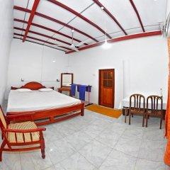 Deutsch Lanka Hotel & Restaurant 3* Стандартный номер с различными типами кроватей фото 7