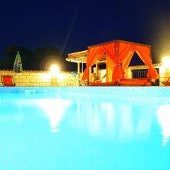 Отель Guest House Arima Шумен бассейн