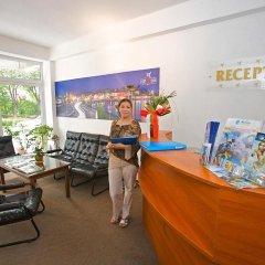 Family Hotel Orfei комната для гостей фото 5