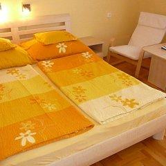 Отель Erika Apartman Венгрия, Хевиз - отзывы, цены и фото номеров - забронировать отель Erika Apartman онлайн комната для гостей фото 4
