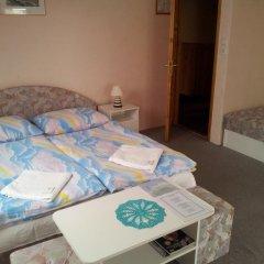 Отель Agi Panzio Obuda комната для гостей фото 3