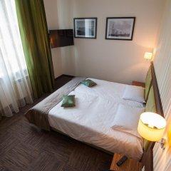 Отель Искра 3* Стандартный номер фото 10