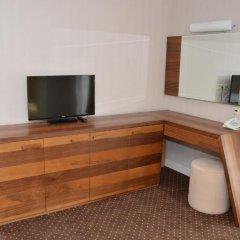 Отель Астория 4* Стандартный номер фото 6