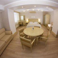Гостиница Акрополис Стандартный номер разные типы кроватей фото 12