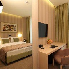 Отель Argo Сербия, Белград - 2 отзыва об отеле, цены и фото номеров - забронировать отель Argo онлайн комната для гостей