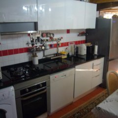Отель Casa do Monge в номере