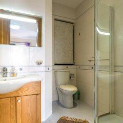 Отель SeaView Apartment in Saint Thomas Bay Мальта, Марсаскала - отзывы, цены и фото номеров - забронировать отель SeaView Apartment in Saint Thomas Bay онлайн ванная