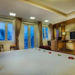 Hanoi Elegance Ruby Hotel 3* Полулюкс с различными типами кроватей фото 12
