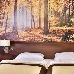 Hotel & Spa Biały Dom 3* Стандартный номер с различными типами кроватей фото 4