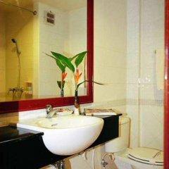 Отель Lanta Casuarina Beach Resort 3* Стандартный номер с различными типами кроватей фото 8