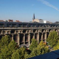 Отель Maison Jamaer балкон