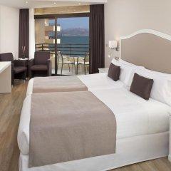 Отель Melia Costa del Sol 4* Стандартный номер с различными типами кроватей