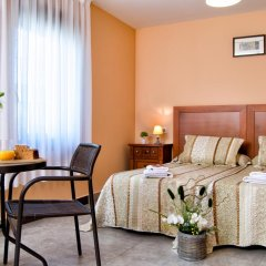 Отель Mirones 634 комната для гостей фото 5