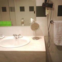 Hotel 3K Madrid 4* Стандартный номер с различными типами кроватей фото 10