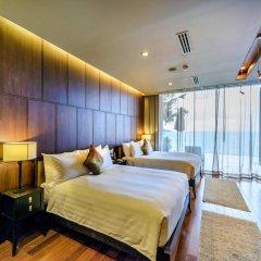 Отель Impiana Private Villas Kata Noi 5* Люкс повышенной комфортности с различными типами кроватей фото 6