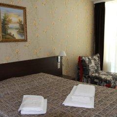 Отель Хоста Сочи комната для гостей фото 3