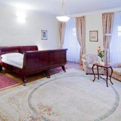 Chateau Hotel Liblice 4* Номер Делюкс