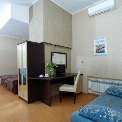 Гостиница Невский Бриз 3* Стандартный номер с разными типами кроватей фото 35