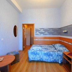 Гостиница У Фонтана Номер Комфорт с различными типами кроватей фото 2