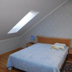 Гостиница Белый Грифон Номер Эконом с различными типами кроватей фото 14