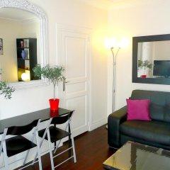 Отель Apart Of Paris - Louvre - Rue Saint Honoré Париж комната для гостей фото 3