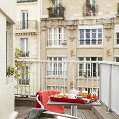 Hotel Mercure Paris Bastille Saint Antoine 4* Стандартный номер с различными типами кроватей фото 7
