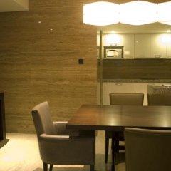 Отель Hilton Beijing Wangfujing в номере фото 2