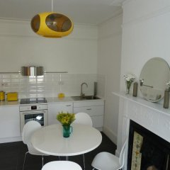 Отель Belsize Park Boutique Accommodation в номере