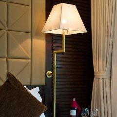 Отель Pelican Halong Cruise удобства в номере