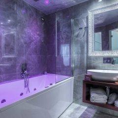 Отель Colonna Suite Del Corso 3* Номер Делюкс с различными типами кроватей фото 9