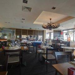 Отель Najeti Hôtel du Golf гостиничный бар