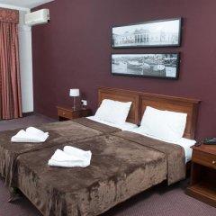 Отель Sliema Hotel by ST Hotels Мальта, Слима - 4 отзыва об отеле, цены и фото номеров - забронировать отель Sliema Hotel by ST Hotels онлайн комната для гостей фото 11