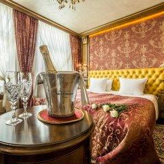 IMPERIAL Hotel & Restaurant Вильнюс в номере