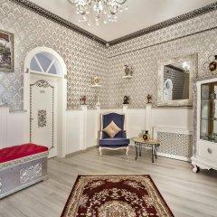 Hotel Beyaz Kosk 3* Номер Делюкс с различными типами кроватей фото 7