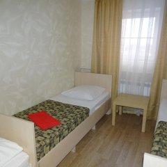 Гостевой дом Центральный Номер Эконом с различными типами кроватей фото 2