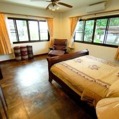 Отель Villa Lilavadee Самуи фото 7