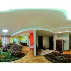 NOMADS hostel & apartments Кровать в общем номере с двухъярусной кроватью фото 13