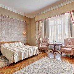 Гостиница Пекин 4* Номер Премиум с разными типами кроватей фото 2