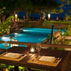 Отель La Laanta Hideaway Resort балкон